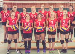 Teamfoto ohne Willex